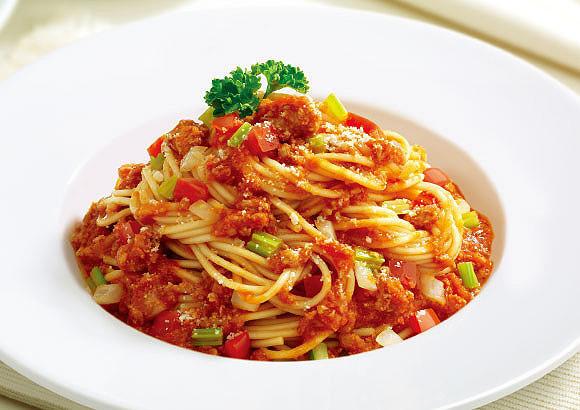 正宗番茄酱牛至意大利面怎么做好吃?在家也能做轻松做出高逼格意大利面