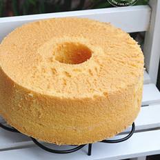 一次就成功,简易版香草芝士蛋糕,奶香浓郁口感细腻惊艳